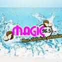 Magic 96.5 FM live