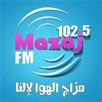 mazaj-fm-102-5 live