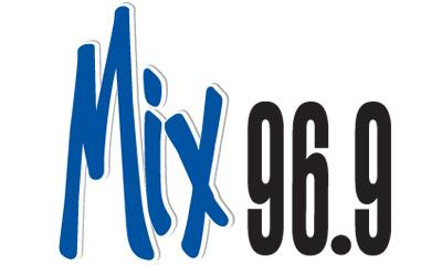 Mix 96.9 live