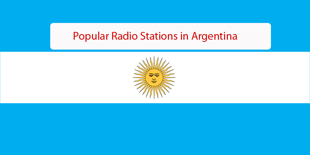 Radio Stations in Argentina