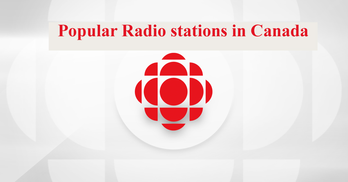 Radio-stations-in-Canada