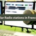 Top Radio stations in France