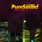 Pure Sound Radio live