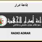 Radio Adrar live