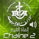 Radio Chaine 2 live
