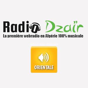 Radio Dzair Orientale live
