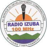 radio-izuba live
