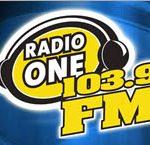 Live radio-one-103-9-fm