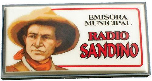 radio-sandino live