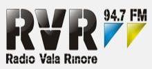 Radio Vala Rinore live