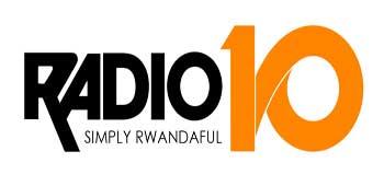 Live radio10-rwanda online