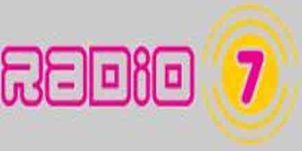 Radio7 live