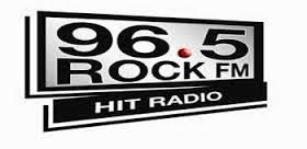 Rock FM 96.5 live