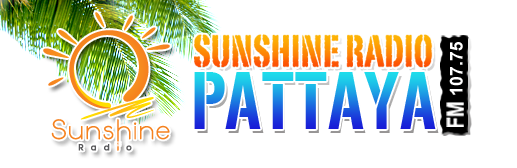 Sunshine Radio Pattaya live