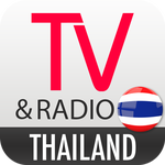 TV Radio Thailand live