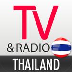 TV Radio Thailand live
