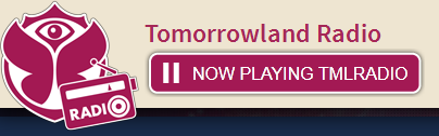 Tomorrowland Radio live