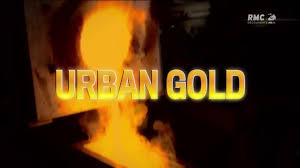 Urban Gold live