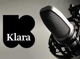 VRT Radio Klara live