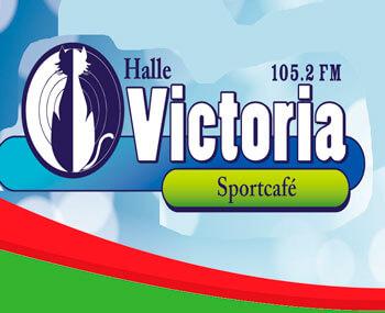 Victoria Radio live