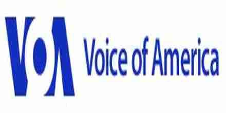 Voice of America 107.4 live