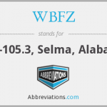 WBFZ 105.3 FM live