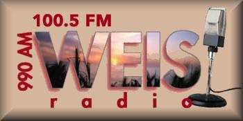 WEIS 990 AM live