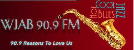 WJAB FM 90.9 live