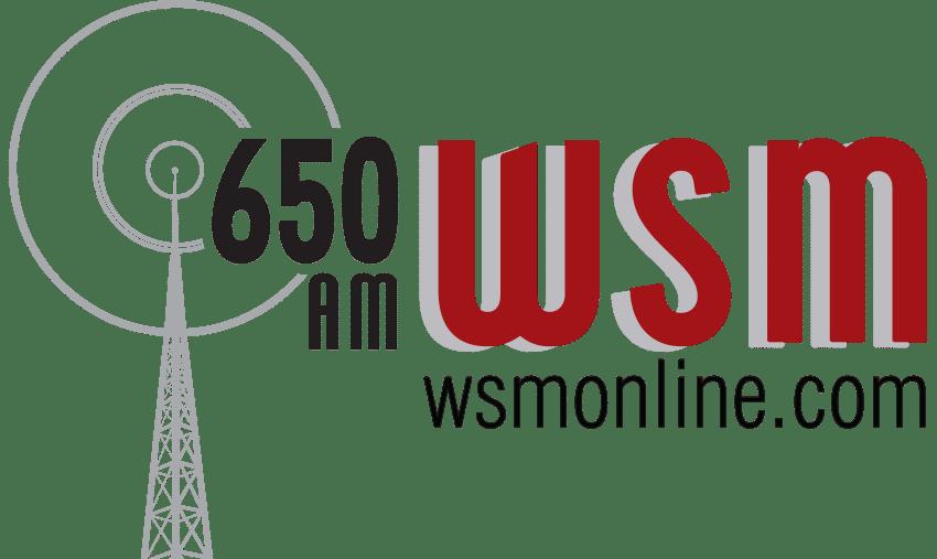 WSM 650 AM online