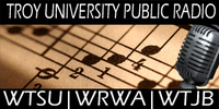 WTSU FM live