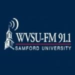WVSU 91.1 FM live