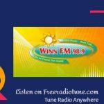 Winn FM Live Online