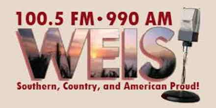 Weis radio am 990