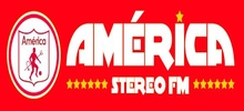 America Stereo FM live