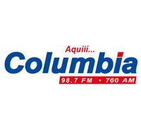 Aqui Colombia live