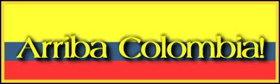 Arriba Colombia live