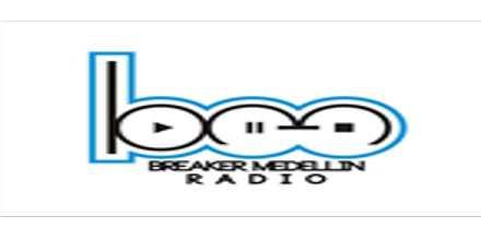 Breaker Medellin Radio live