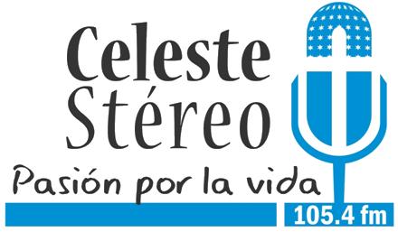 Celeste Estereo live