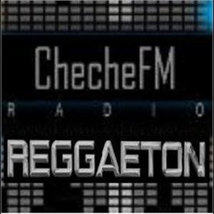 Live Cheche Reggaeton Radio