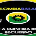Colombia Balada Radio live