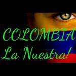 Colombia La Nuestra live