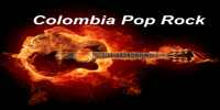 Colombia Pop Rock live