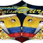 Colombia Salsa Dura live