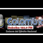 Colombia Stereo Fm live