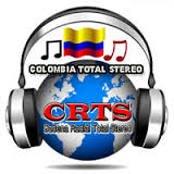 Colombia Total Stereo live