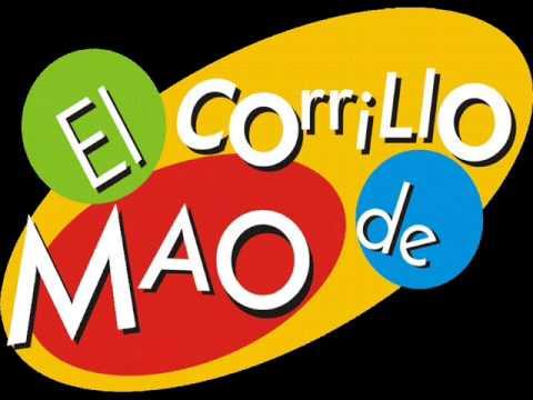 El Corrillo De Mao live