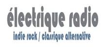 Electrique Radio live