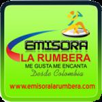 Emisora La Rumbera live