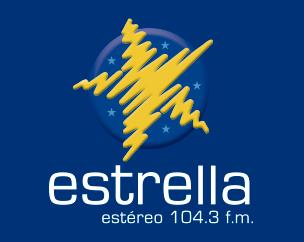 Live Estrella 104.3 FM