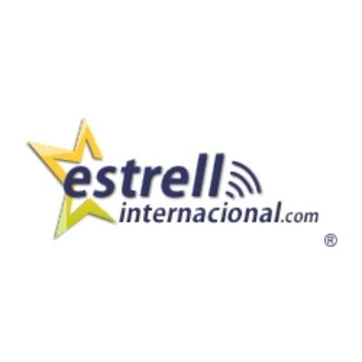 Estrella Internacional Radio live